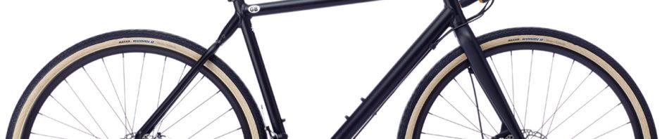 Charge Plug 4 2016 Hybrid City Bikes Black